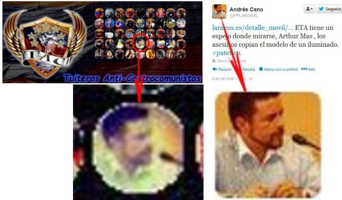andres_cano42 tuitero anticastrocomunista